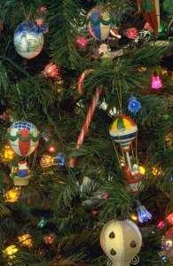 christmas market holidays